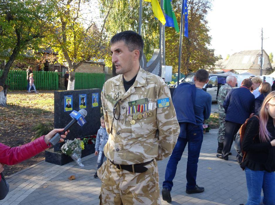 Gost-2019-7 Козацький гостомельський край відсвяткував 525-ліття