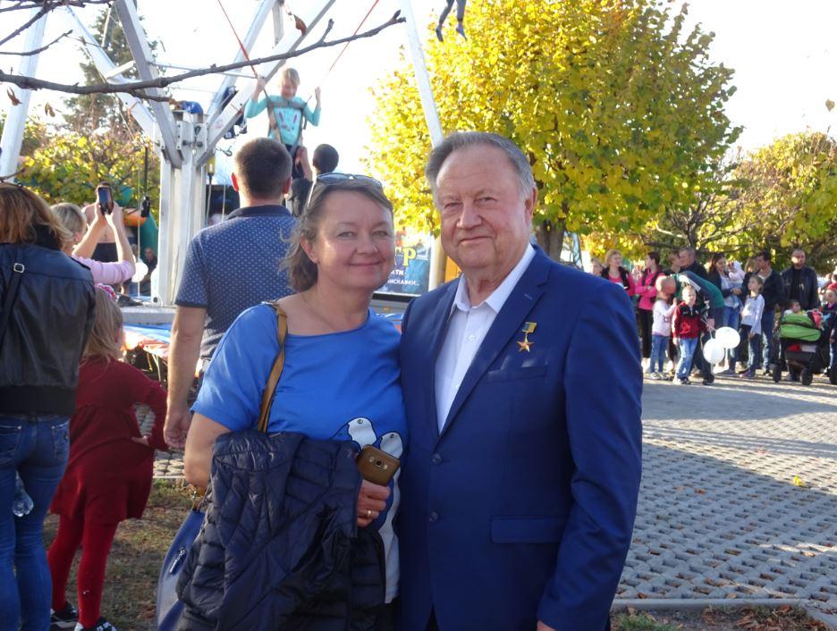 Gost-2019-9 Козацький гостомельський край відсвяткував 525-ліття