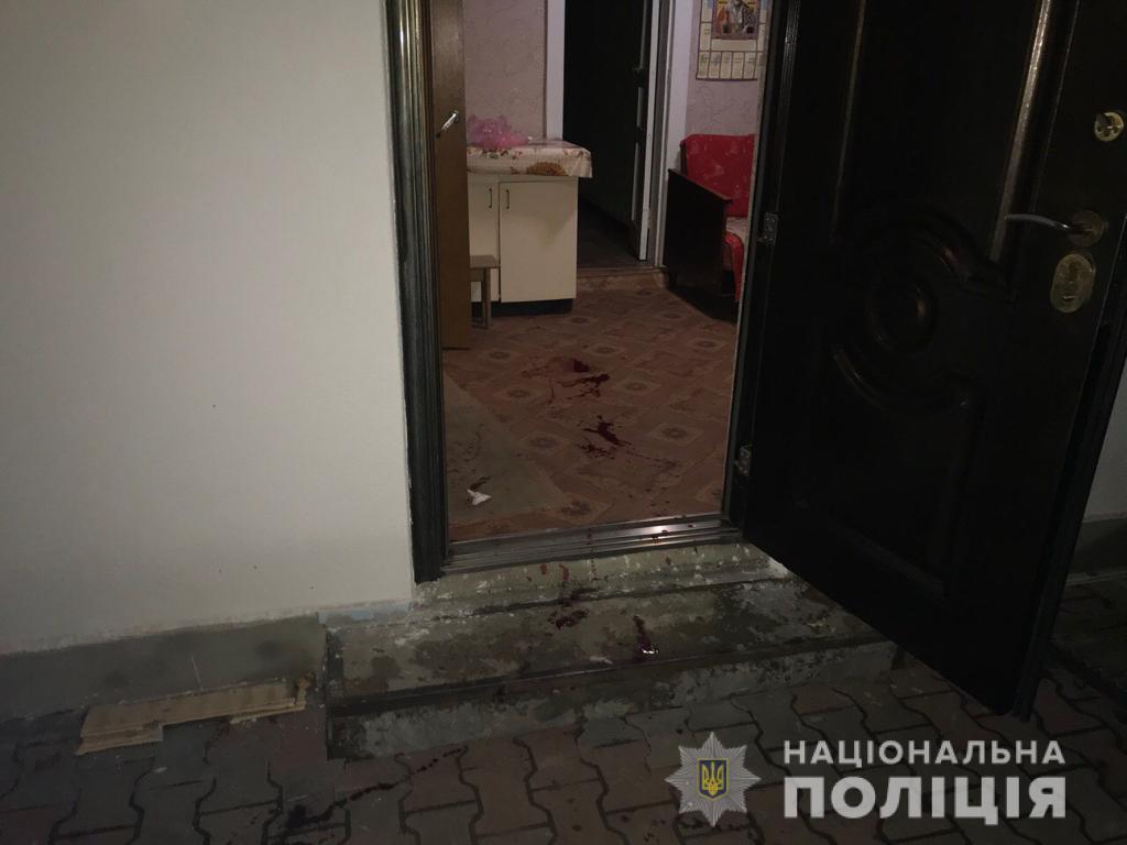 У Требухові на Броварщині чоловік намагався підірвати односельця: обидва в лікарні -  - Granata 2