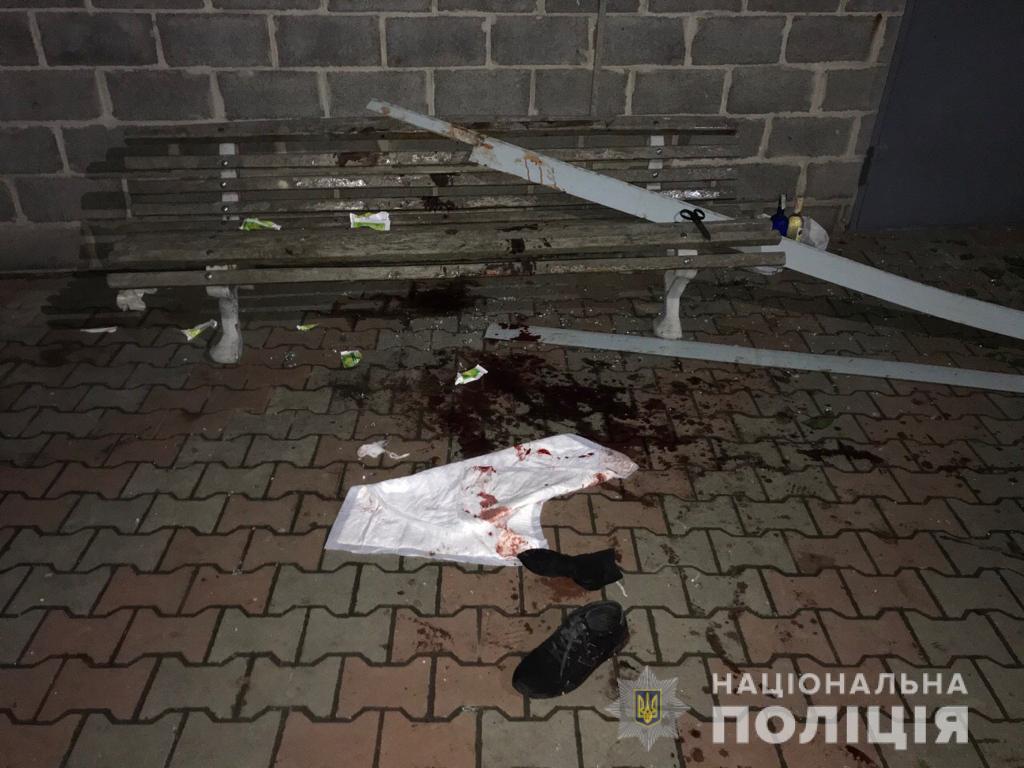 У Требухові на Броварщині чоловік намагався підірвати односельця: обидва в лікарні -  - Granata