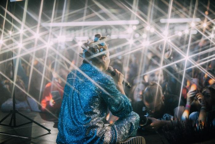 Концерт Jerry Heil в Києві: чим здивувала співачка з Василькова - столиця, музика, концертна програма, Jerry Heil - IMG 8452