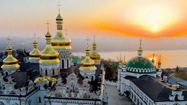 """Сім """"чудес"""" Києва - архітектура - KP lavra"""