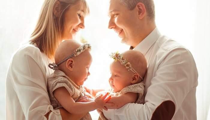 У Білій Церкві привітали родини, у яких народилися двійнята - привітання, підтримка - MainCover 3131519723700.jpg 700x400