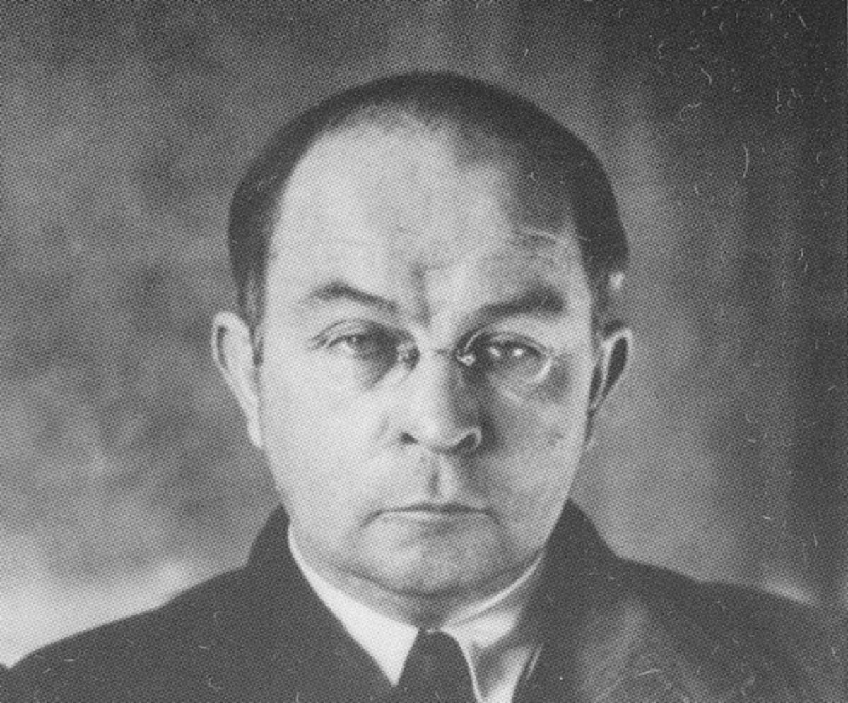 Видатному письменнику та науковцю Віктору Петрову (Домонтовичу) – 125 років -  - Petrov