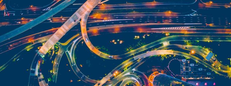 Uber запустив сервіс з моніторингу навантаженості доріг - транспортна інфраструктура, столиця, затори на дорогах, дорожній рух, громадський транспорт, активний трафік, uber - Uber movement