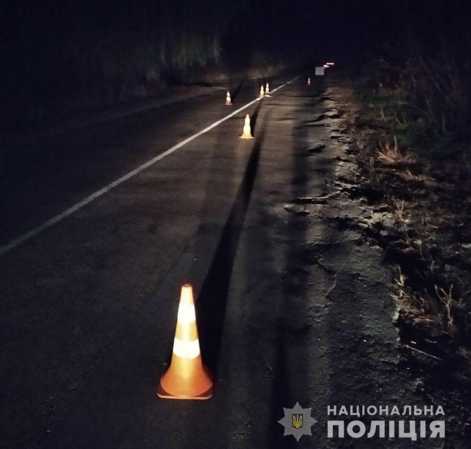 На Фастівщині затримали чоловіка: він збив людину і втік, заховавши своє авто - Фастівський район, поліція Київщини - WhatsApp Image 2019 10 24 at 09.32.59