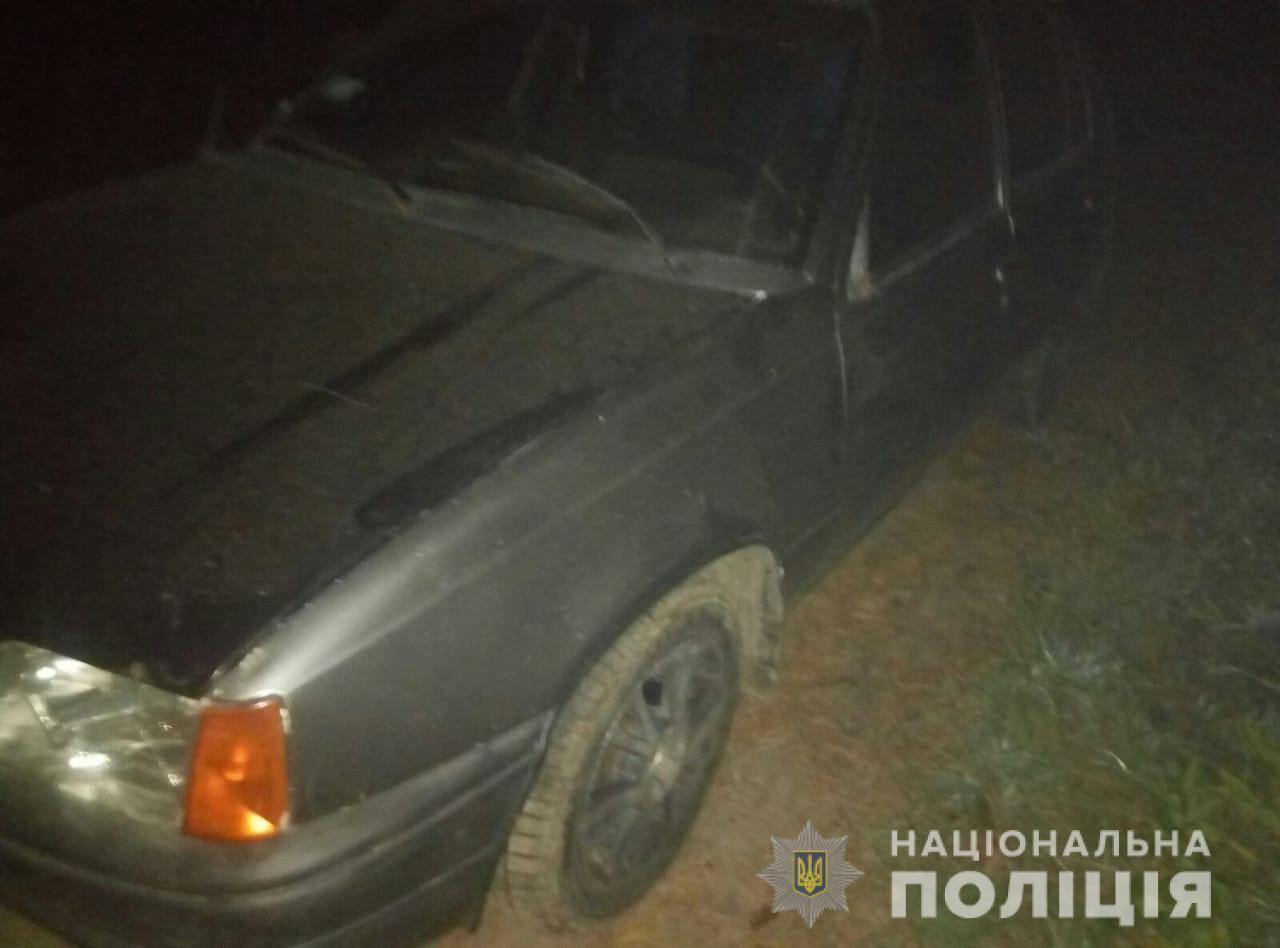 На Фастівщині затримали чоловіка: він збив людину і втік, заховавши своє авто - Фастівський район, поліція Київщини - WhatsApp Image 2019 10 24 at 10.05.02