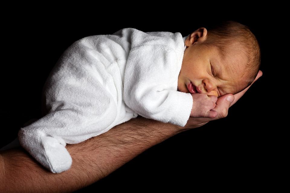 Перелік професій, через які може розвинутись безпліддя -  - baby 20339 960 720