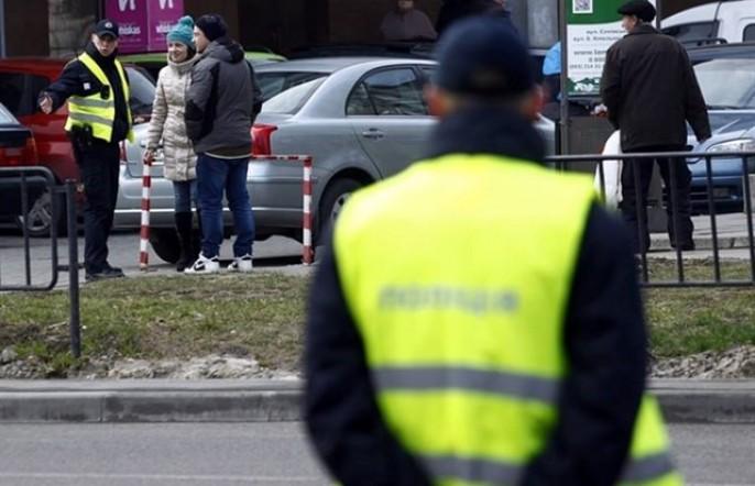Патрульні проводять двотижневик контролю ПДР - смерть на дорозі, порушення ПДР, ПДР, патрульна поліція, дорожньо-транспортна пригода, Аварія на дорозі - bigg 2 25156 1554301801
