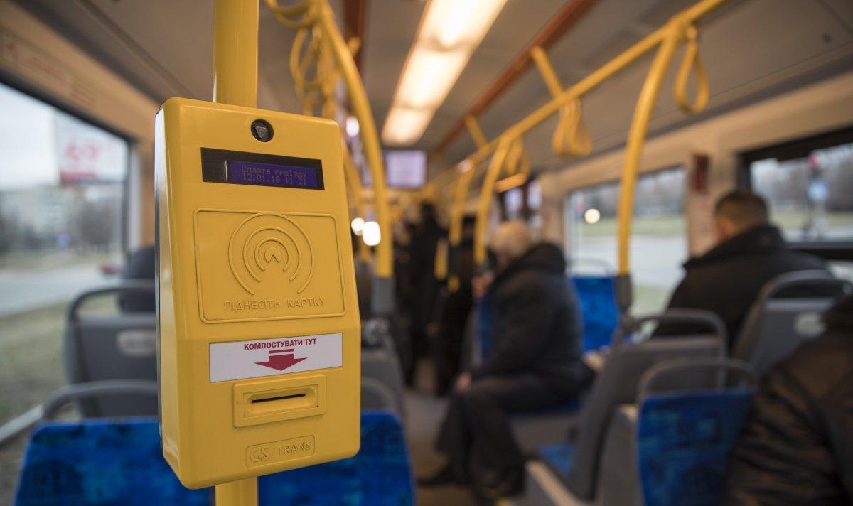 У Києві відклали запуск Е-квитка в чому причина? -  - bilet
