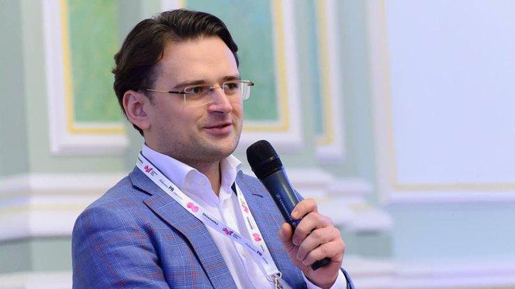 dmitro-kuleba-foto-facebookcomdmytrokuleba В Україні незабаром відкриють офіси євроінтеграції
