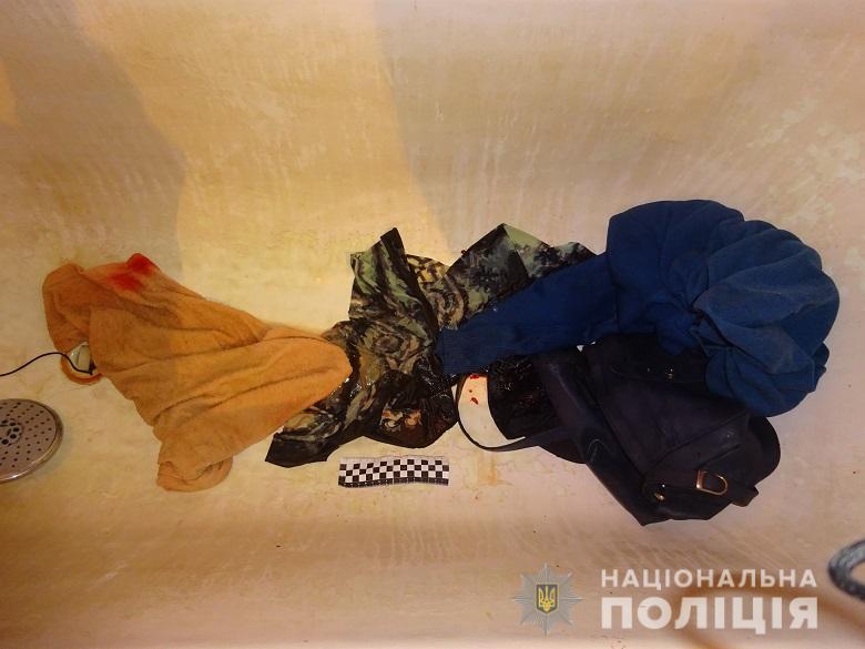 П'яна та без грошей: у Києві судитимуть чоловіка, який до смерті забив свою співмешканку (відео) -  - dnttu09191