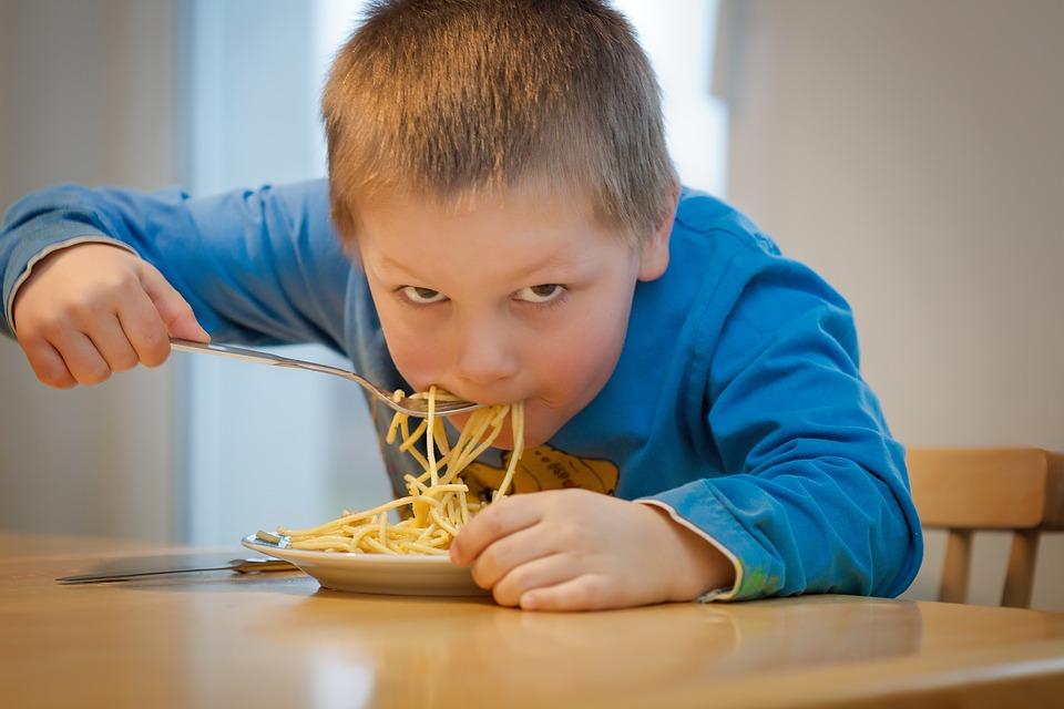 Яке харчування – таке і здоров'я у дітей: висновок ЮНІСЕФ