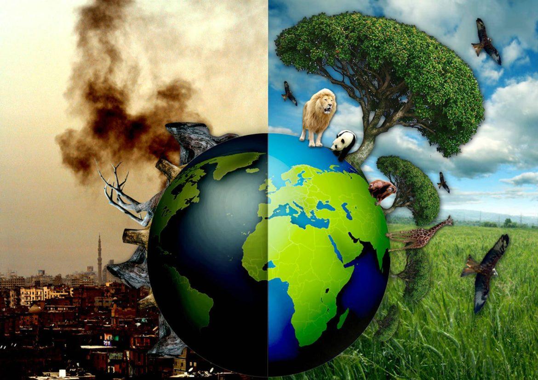 Экология и война картинки