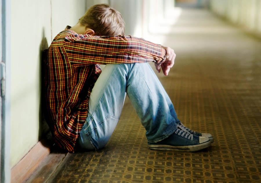 У Борисполі скоїв самогубство школяр -  - f70d5c7b82890706b2467ac77f94f656