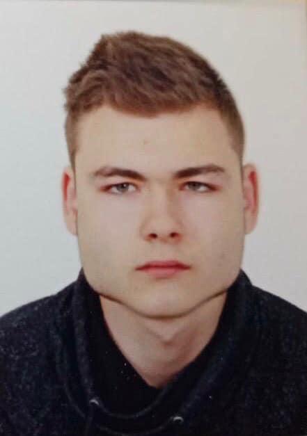 У Горенці зник юнак - розшук, Горенка - gorenka