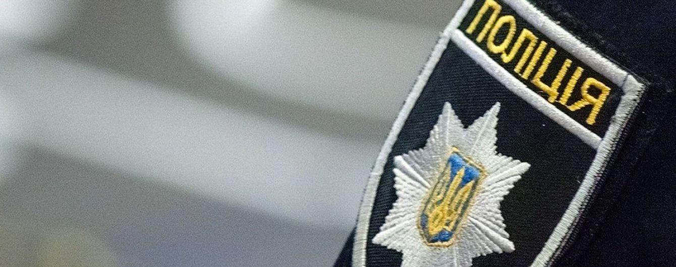 За минулу добу в Києві сталося 293 правопорушення -  - kop8