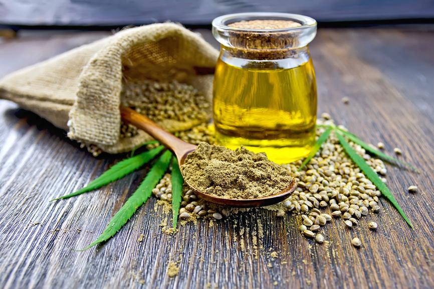 Конопляне асорті: у Києві відбудеться перший ярмарок  продукції з цієї рослини -  - maslo konoplyanoe