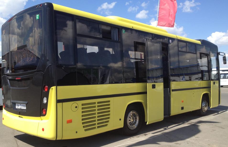 Вишневе: міжміський автобус з переплатою у 2,5 млн гривень - Вишневе - mizhmiskyj avtobus
