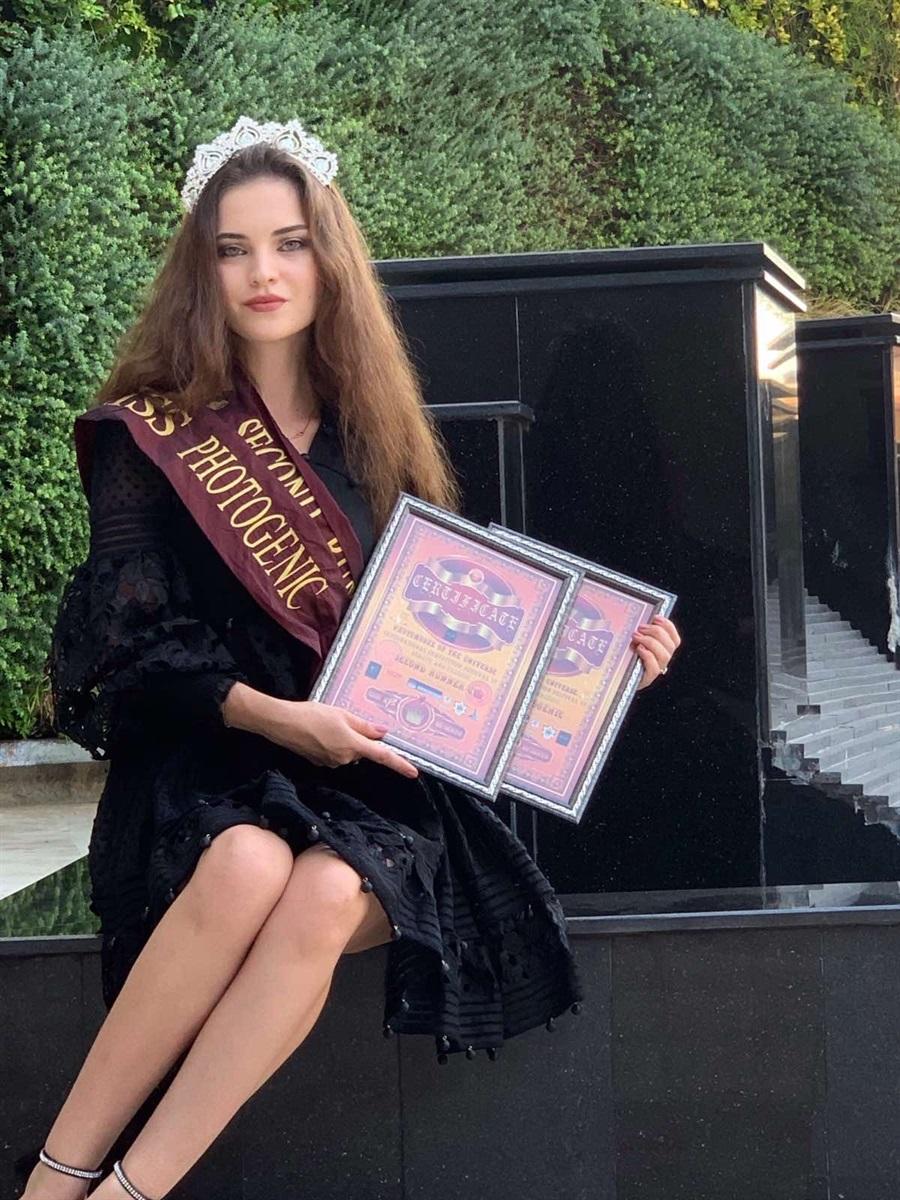 Українка стала другою віце-міс у конкурсі «Міс фотомодель світу» -  - o 1dmbjf4fvokhi9c1etb959upt2q