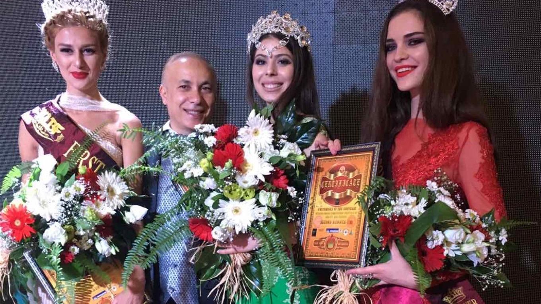 Українка стала другою віце-міс у конкурсі «Міс фотомодель світу» -  - o 1dmbjo5n0tbq1kfnunqriu1hso80