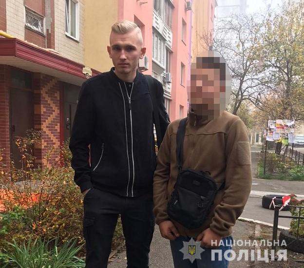 У Києві 13-річний хлопець зірвав учбовий процес в школі: евакуювали учнів і педагогів -  - obolgaz