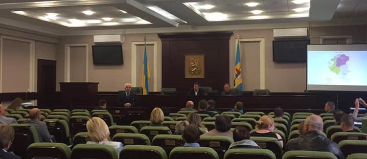 У столиці обговорили план утворення громад на Фастівщині - ОТГ, децентралізація - pasted image 1 1 1