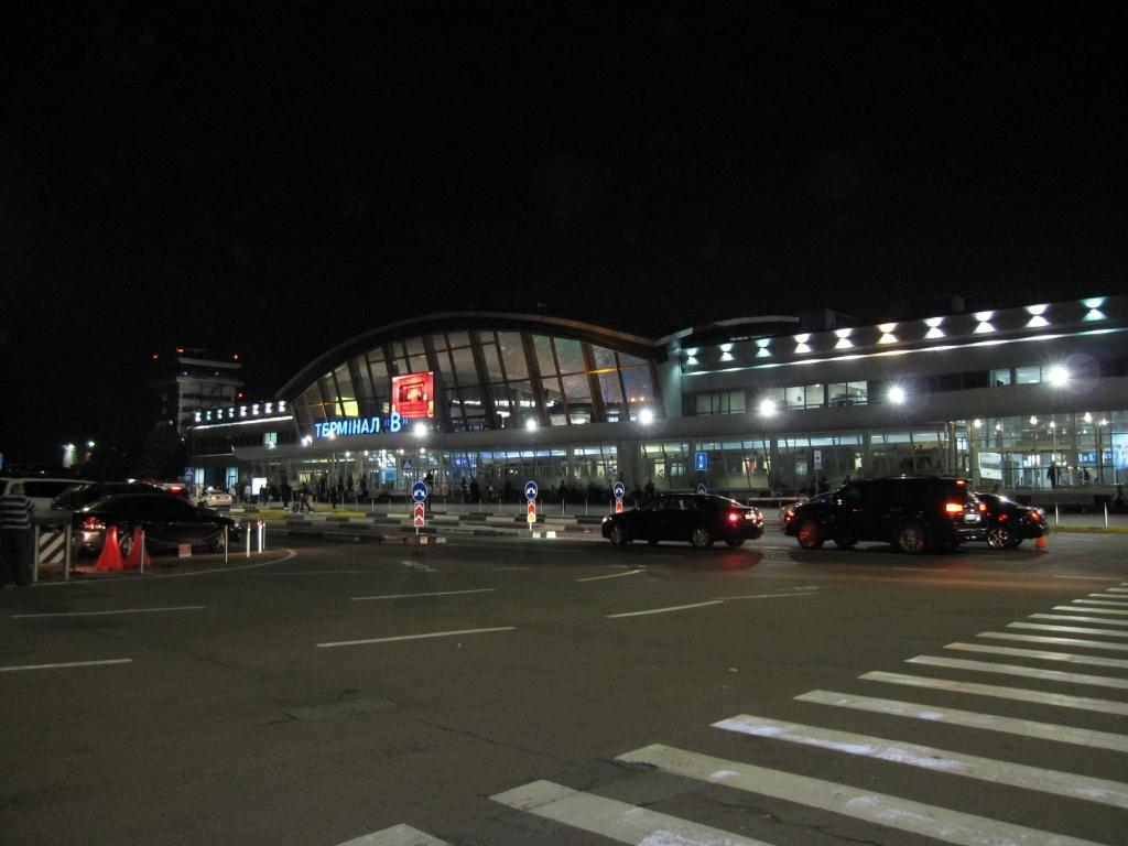 """Канадський бізнесмен звинувачує митників аеропорту """"Бориспіль"""" у крадіжці -  - photo 1"""