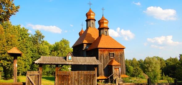 До 50-річчя Музею Пирогово, влаштують фотовиставку про історію культурного закладу -  - pirogovo 5