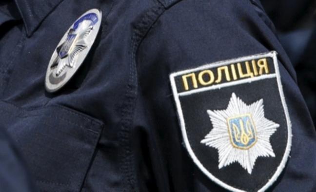 Поліція Києва порушила справу щодо перешкоджання професійній діяльності журналістів -  - polizia3 1