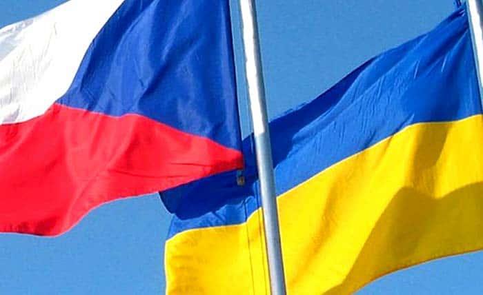 В Посольстві України в Чехії попередили про шахраїв - шахрайство, Чехія, фейки, Україна, посол, підробка документів, консультації - posolstva ukrainy v chekhii