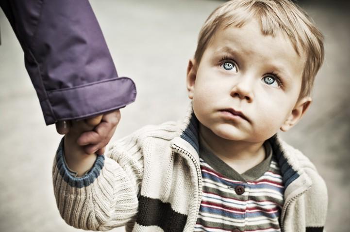 Мисливець на дітей: в Обухові розшукують маніяка -  - rebenok 1