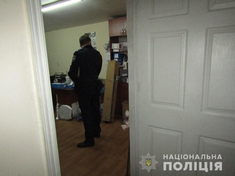 У столиці на підприємця скоїв розбійний напад мешканець Київщини, його колишній водій -  - rozbiy09102019
