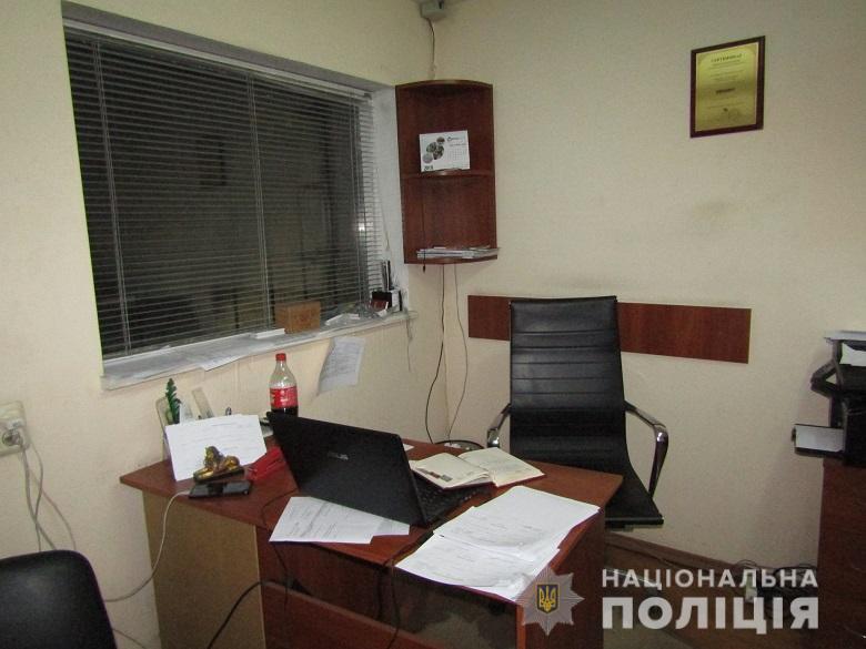 У столиці на підприємця скоїв розбійний напад мешканець Київщини, його колишній водій -  - rozbiy091020191