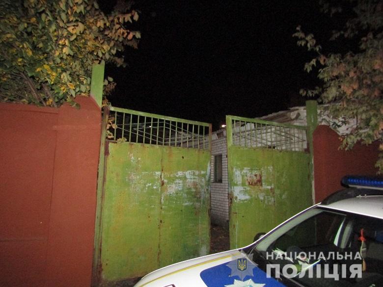 У столиці на підприємця скоїв розбійний напад мешканець Київщини, його колишній водій -  - rozbiy091020192