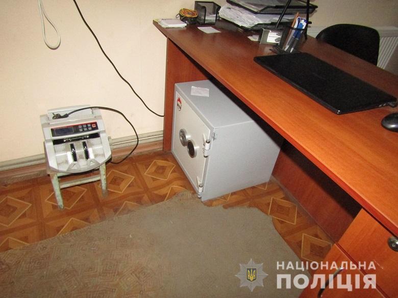 У столиці на підприємця скоїв розбійний напад мешканець Київщини, його колишній водій -  - rozbiy091020194