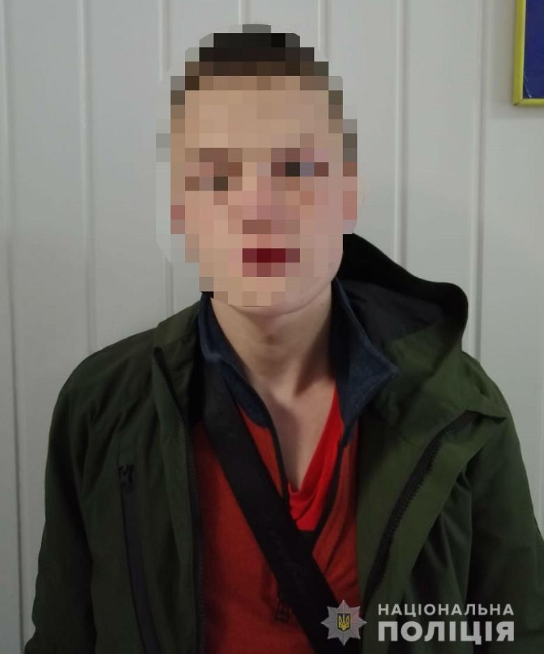 Правоохоронці затримали у Києві групу молодиків-розбійників -  - shahrai2910201932