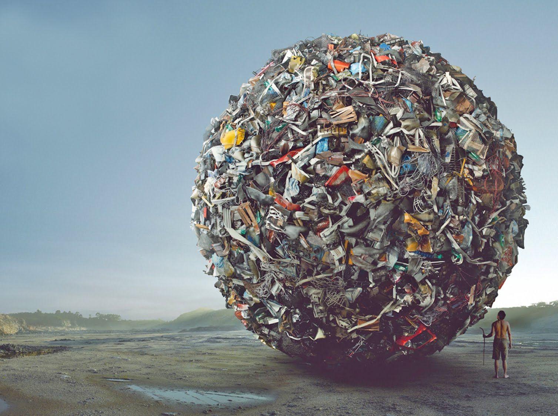 Назвали бренди, які найбільше забруднюють довкілля - сміття, довкілля, бренди - smittya