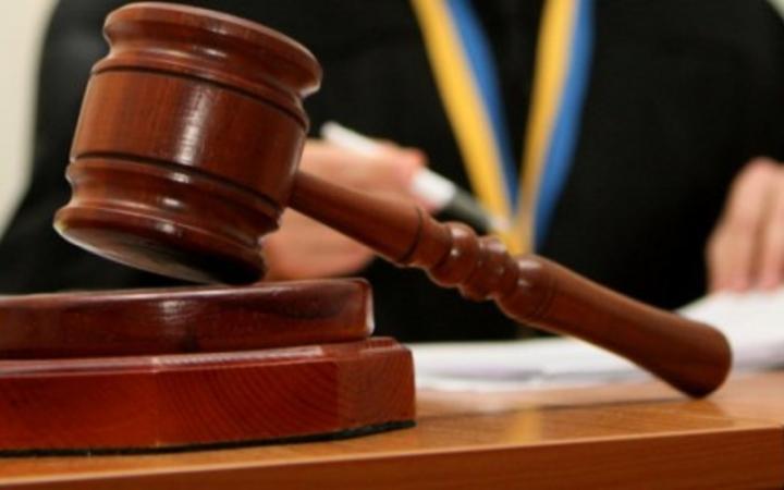 На Богуславщині засуджено рецидивіста -  - sud 2 1