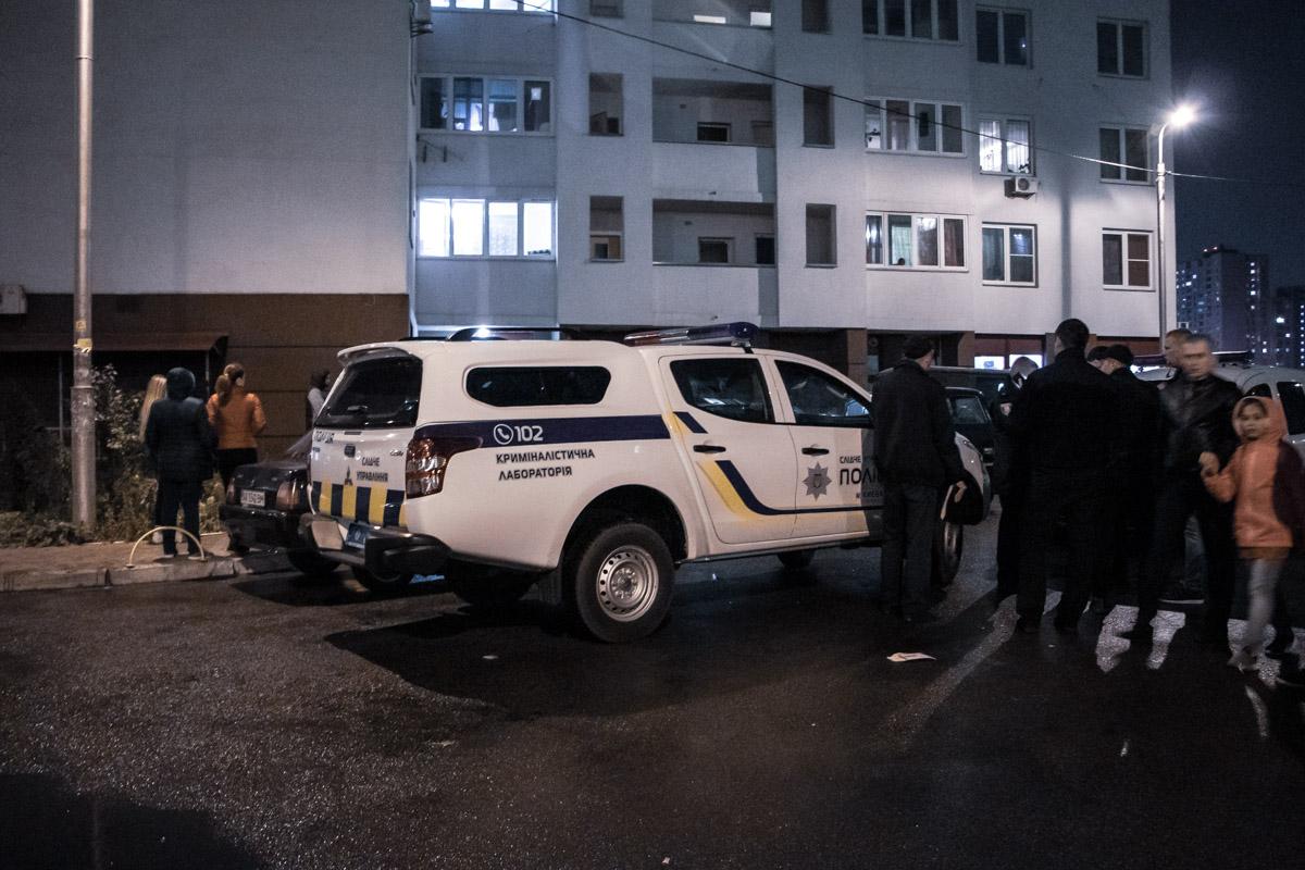 У Києві школяр вистрибнув із вікна -  - trup zakrevskogo