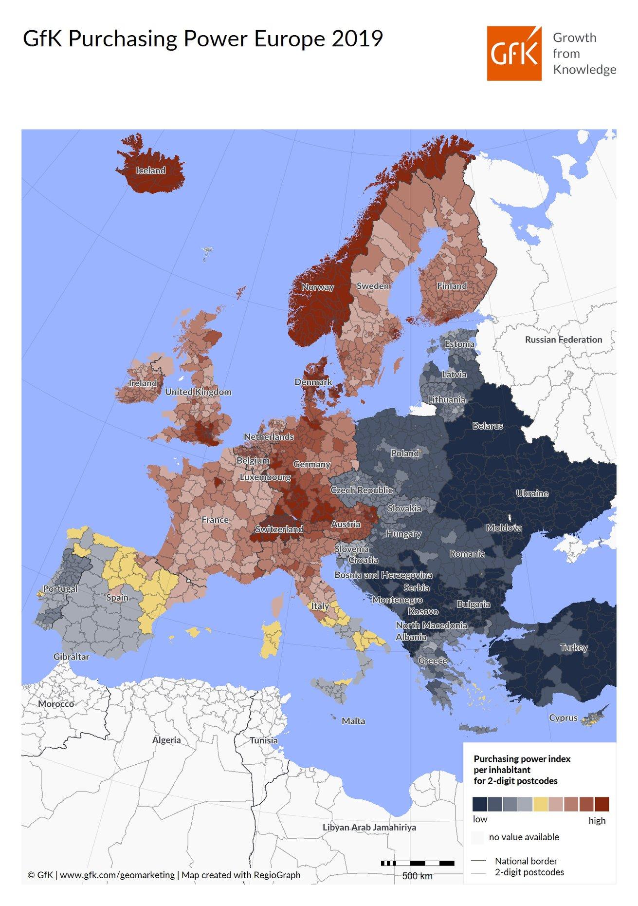 Україна найменш платоспроможна країна в Європі -  - ukrayina