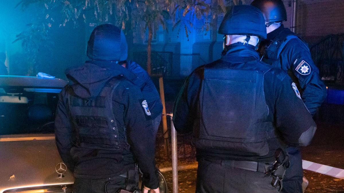 У Києві від вибуху гранати загинуло двоє людей - 23.10.2019 -  - vzryv 14 iz 14 e1571798289108