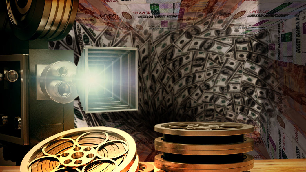 Кількість фільмів–претендентів на держфінансування скорочено вдвічі -  - w1056h594fill