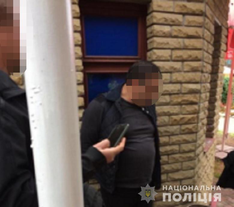 zaruchnyk0910201911 Організатору викрадення людини - оголошено підозру: потерпілого утримували в будинку на Броварщині (відео)