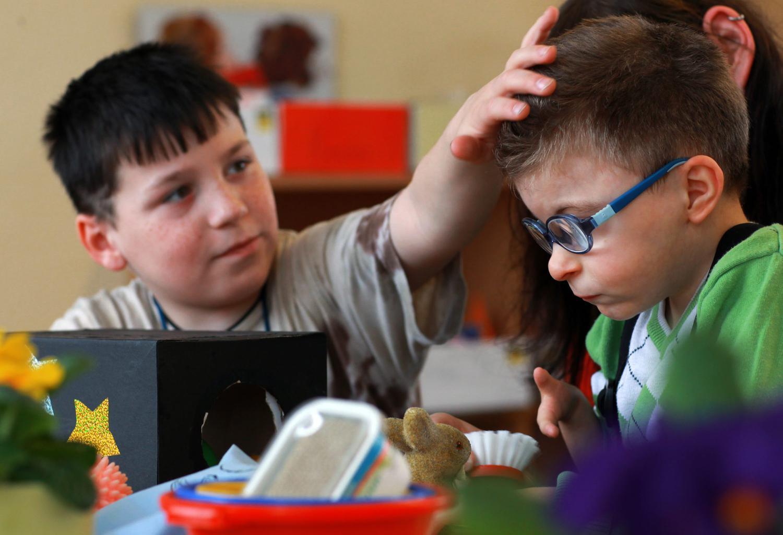 Експерти вивчатимуть індивідуальні потреби дитини в навчанні -  - 009aaf81bc45bf7e231a7a7767e473d4