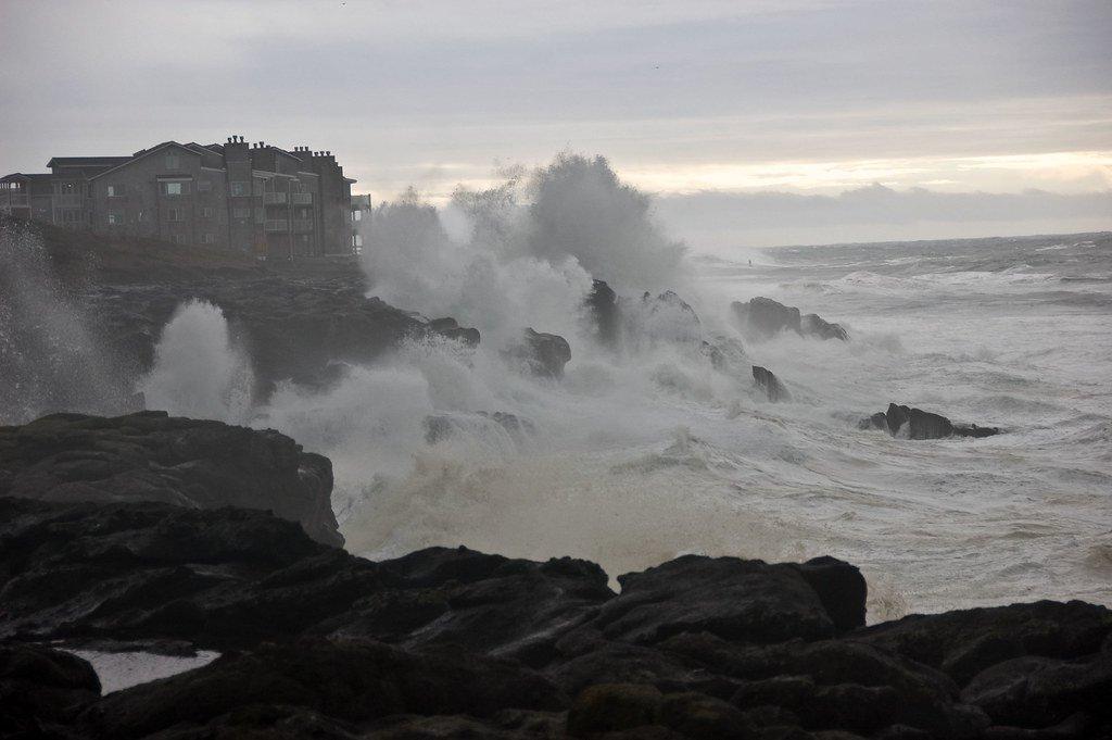 06_poberezhe Сотні мільйонів жителів узбережжя постраждають від стихійних лих до 2050 року