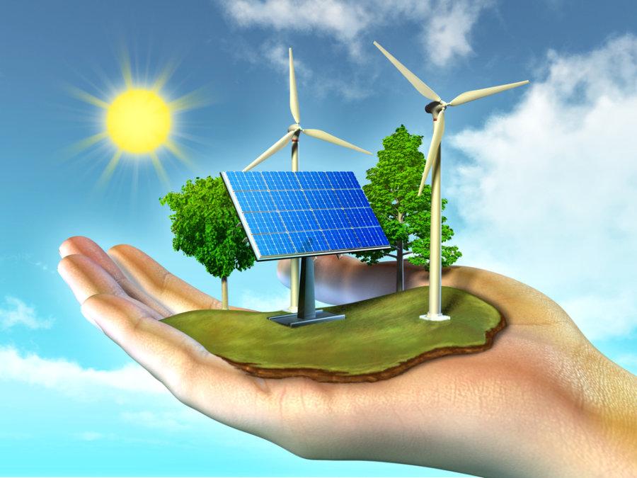 В Украні стартує проєкт на підтримку розвитку «зеленої» енергетики в громадах - Проєкт, зелена енергетика - 07 ekoklub2