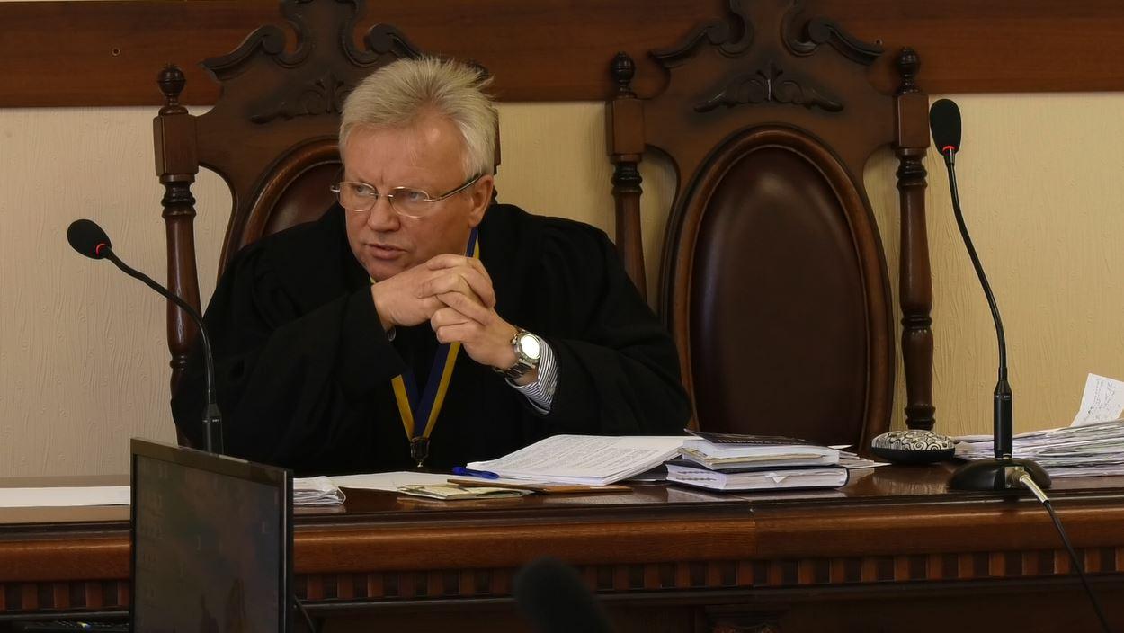 """""""Немає доказів"""": апеляцію колишньої в.о. міського голови Ірпеня Попсуй знову перенесли -  - 1 7"""