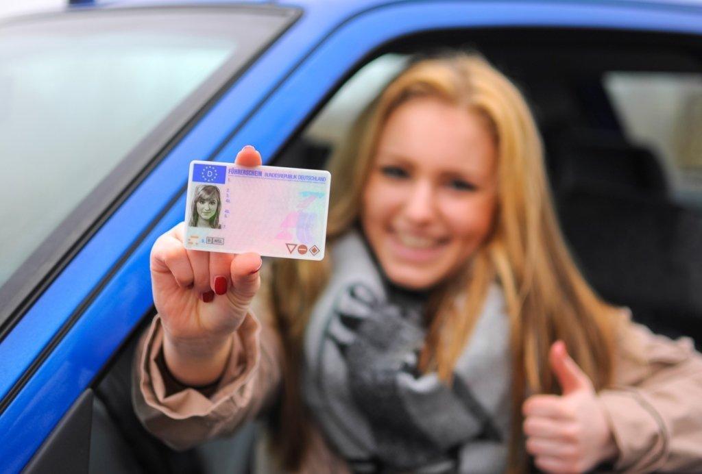 Посвідчення водія можна буде відновити онлайн - посвідчення водія - 1 732169 xxvRXnLw 1024x692
