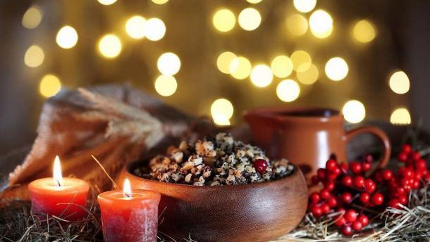 1070117 У християн східного обряду розпочався Різдвяний піст